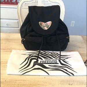Roberto Cavalli Backpack 🎒